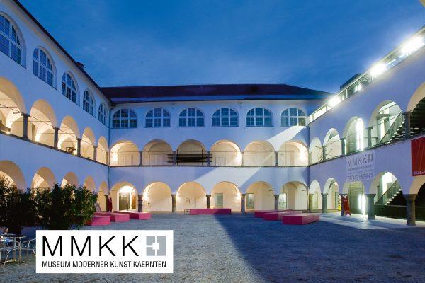 Museum Moderner Kunst Kärnten